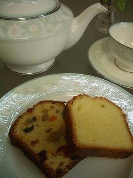 CAKE & QUATRE QUARTS ♪