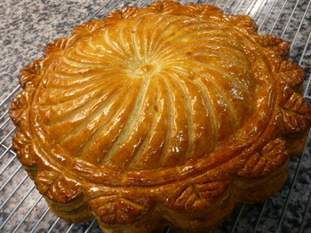 PITHIVIER♪