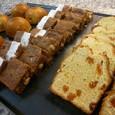 Gâteau de Voyages♪